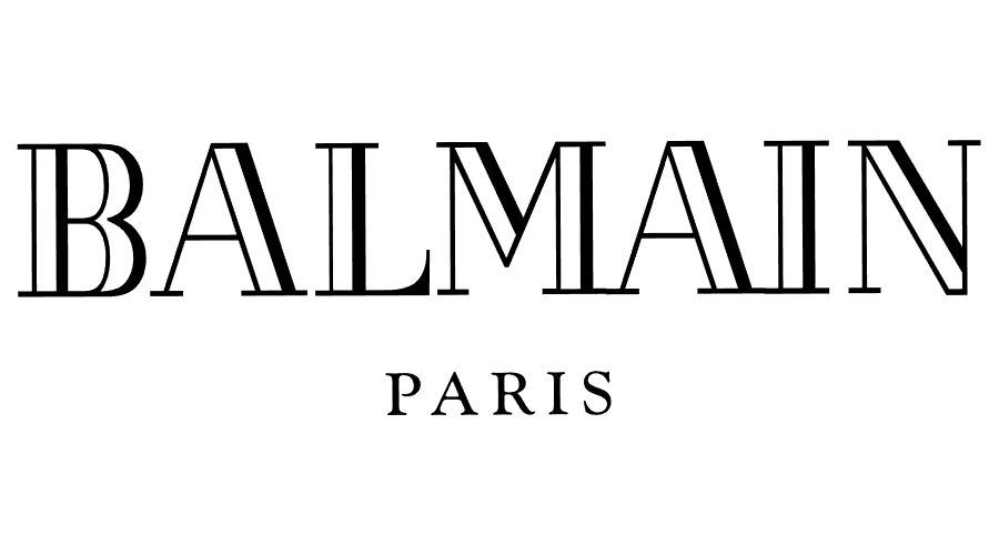 BALMAIN PARIS Vector Logo - (.SVG + .PNG) - VectorLogoSeek.Com
