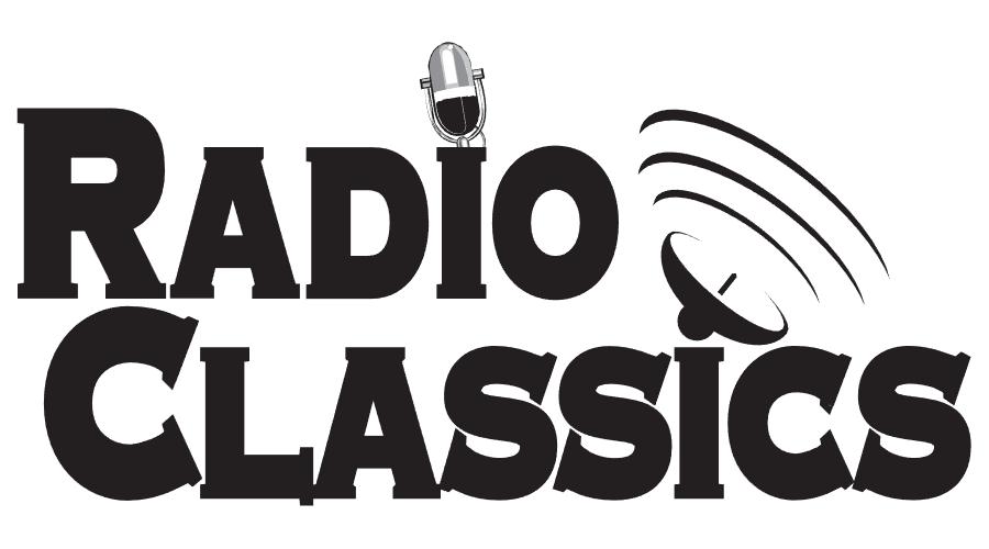 RADIO CLASSICS Vector Logo - ( SVG +  PNG) - VectorLogoSeek Com