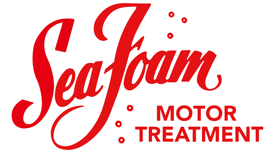 SeaFoam MOTOR TREATMENT Vector Logo - (.SVG + .PNG ...