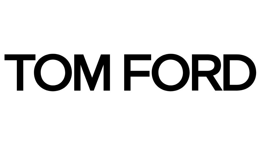 TOM FORD Vector Logo - (.SVG + .PNG) - VectorLogoSeek.Com