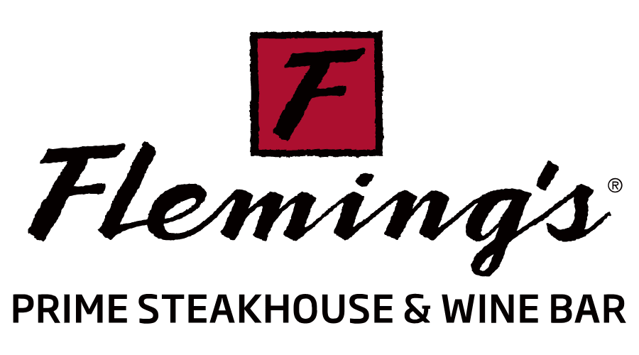 Image result for fleming's prime steakhouse logo