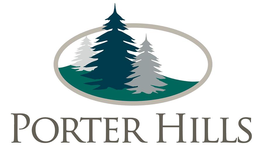 Porter Hills logo