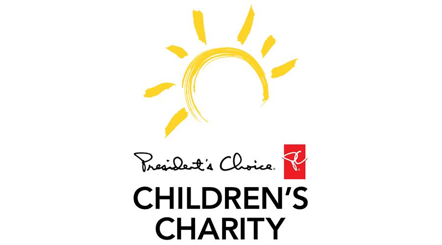 President S Choice Children S Charity Pccc Vector Logo