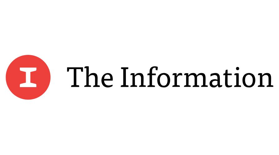 The Information Vector Logo - (.SVG + .PNG) - VectorLogoSeek.Com