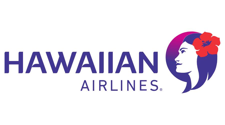 Hawaiian Airlines Vector Logo Svg Png Vectorlogoseek Com