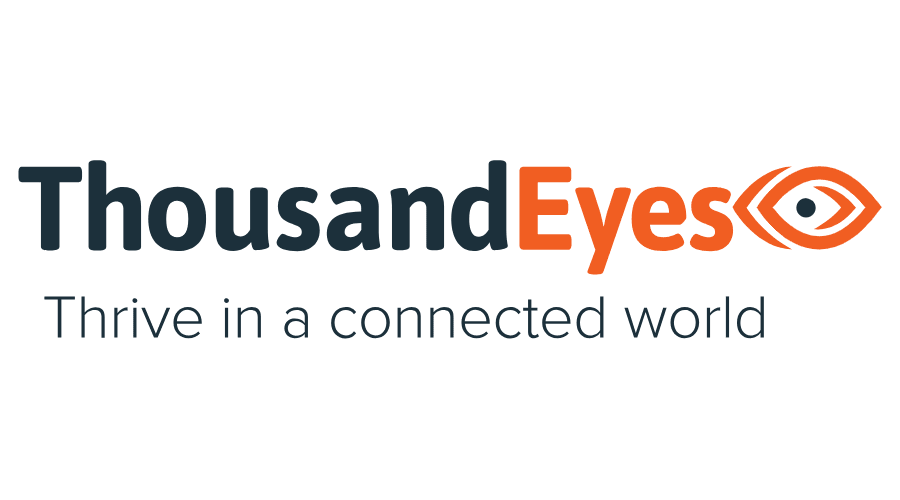 Thousandeyes Vector Logo Svg Png Vectorlogoseek Com
