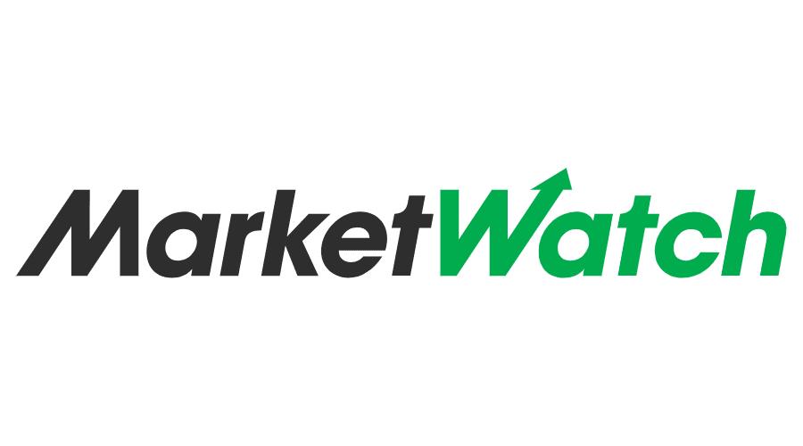 Marketwatch Vector Logo Svg Png Vectorlogoseek Com