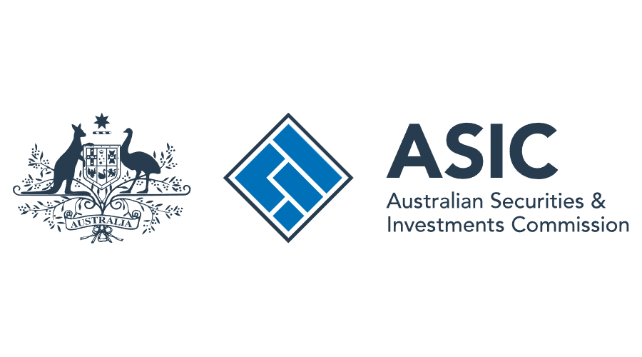 Australian Securities and Investments Commission (ASIC) Vector ...