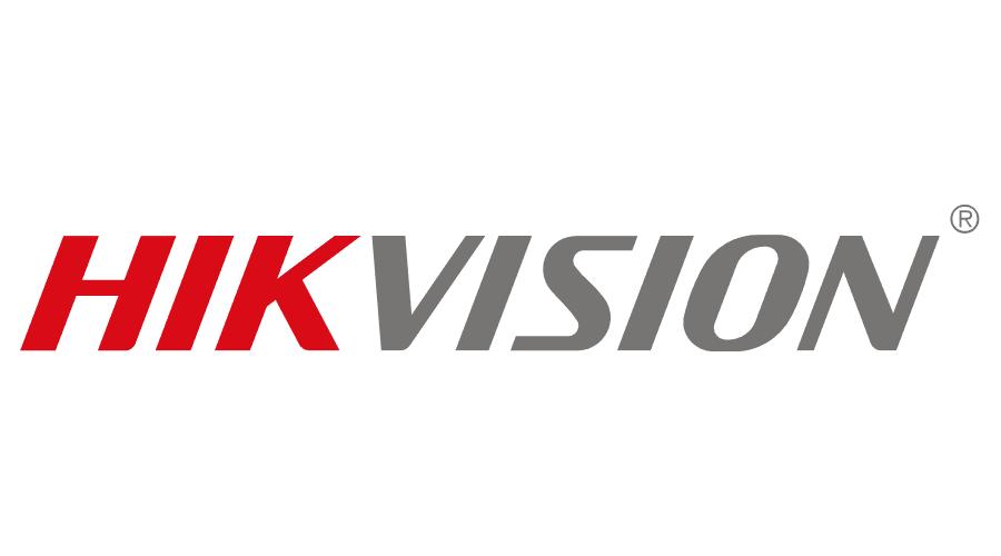 Hikvision Vector Logo - (.SVG + .PNG) - VectorLogoSeek.Com