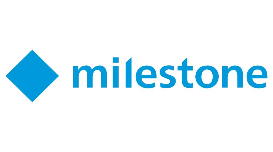 The Milestone logo