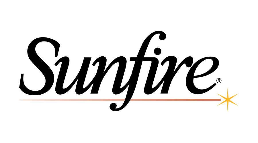 Image result for Sunfire  logo