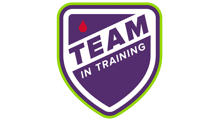 Team In Training Vector Logo Svg Png Vectorlogoseek Com