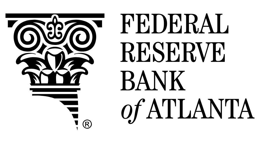 Federal Reserve Bank Of Atlanta Vector Logo Svg Png