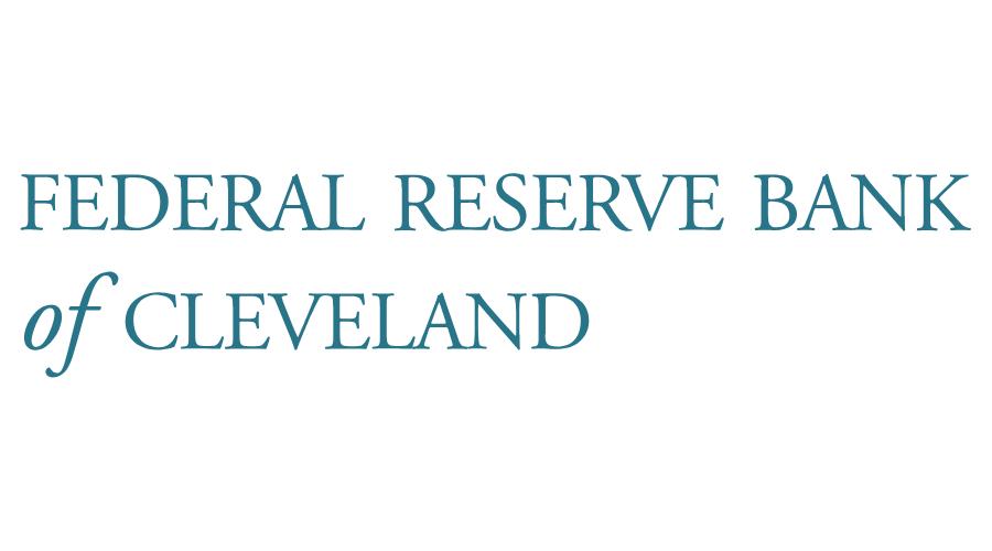 Federal Reserve Bank Of Cleveland Vector Logo Svg Png