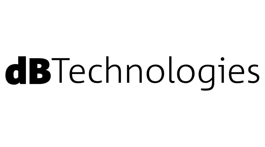 dBTechnologies Vector Logo - (.SVG + .PNG) - VectorLogoSeek.Com
