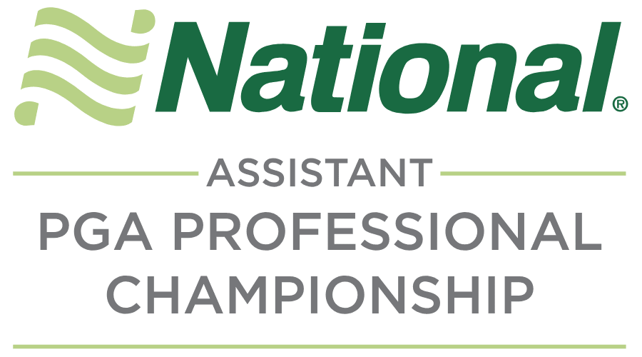 National Car Rental Assistant Pga Professional Championship Vector