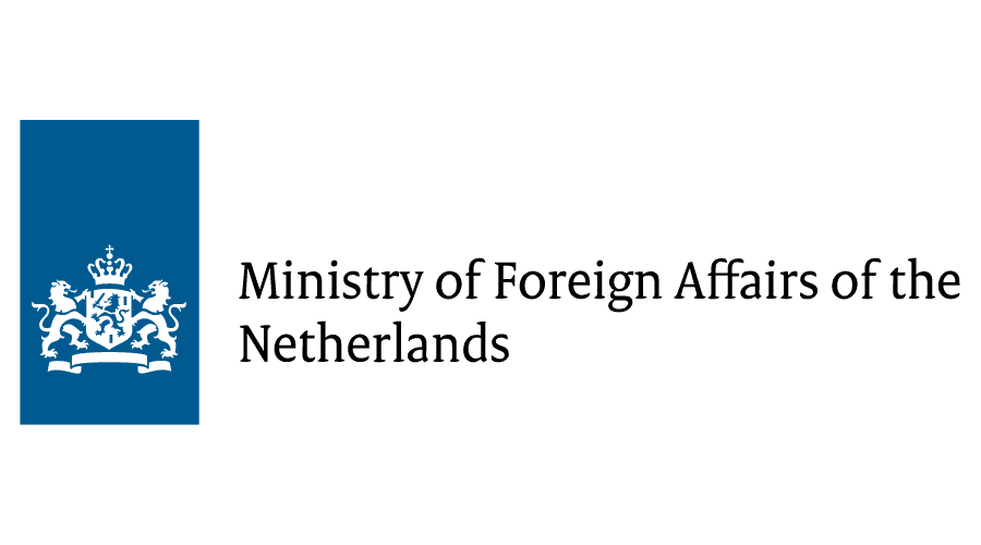 Ministry of Foreign Affairs of the Netherlands Vector Logo