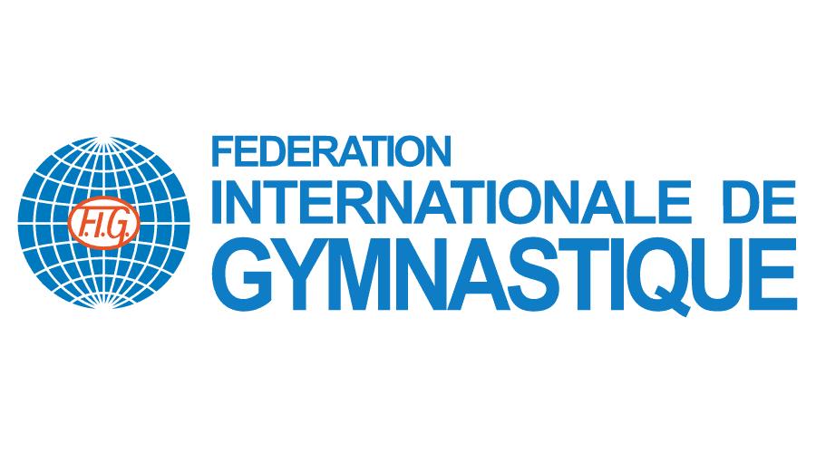 Fédération Internationale de Gymnastique (FIG) Vector Logo - (.SVG + .PNG)  - VectorLogoSeek.Com