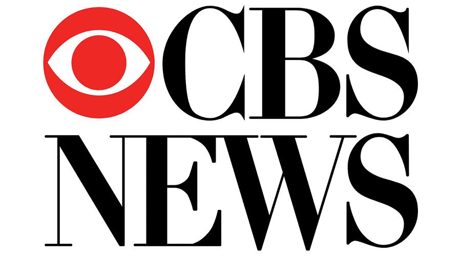 Cbs News Vector Logo Svg Png Vectorlogoseek Com