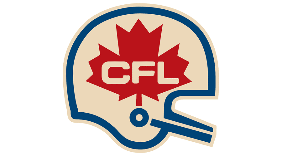 canadian football league cfl vector logo - Differences between NFL and CFL that you should know (Part 1)